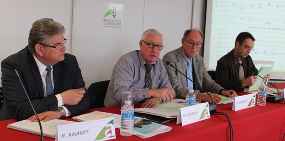 Agri 72 for Chambre consulaire