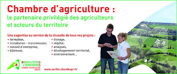 Agri 72 - Formation chambre d agriculture ...