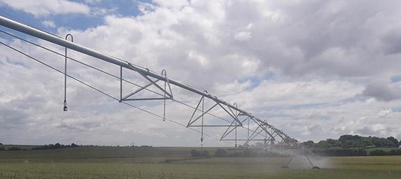 Piloter une irrigation efficace [formation]